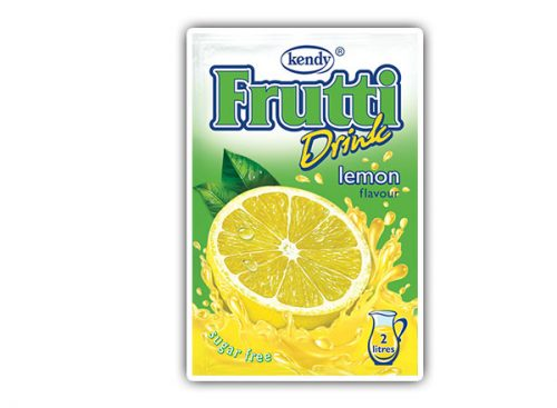 Frutti drink Lemon