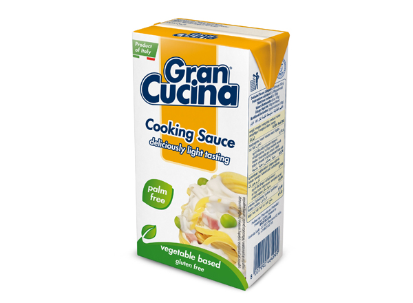 Gran Cucina biljna pavlaka za kuvanje 500ml