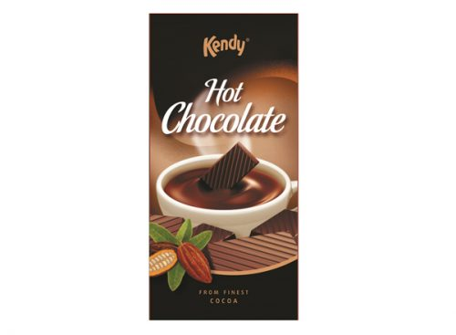 Kendy Hot chocolate