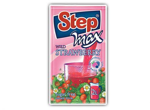 Step max Divlja jagoda