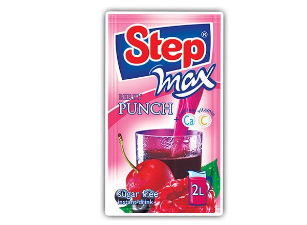 Step max Šumsko voće