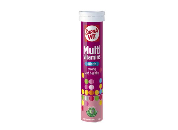 Supravit Multivitamin