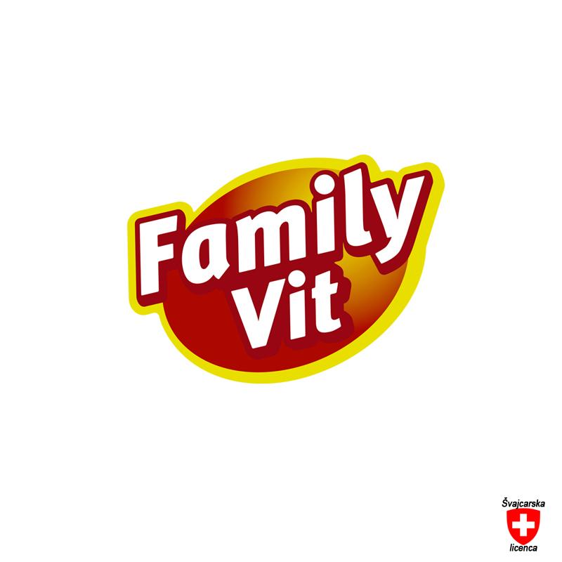 Family vit logo