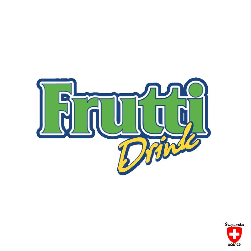 Frutti Drink